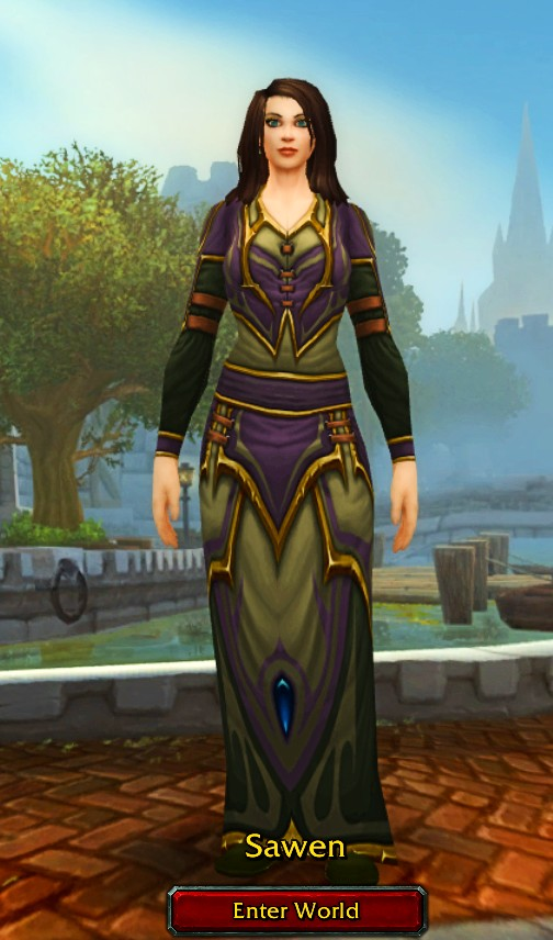 Overload Robes